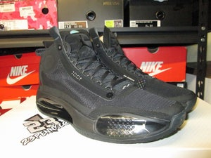 "Image of Air Jordan XXXIV (34) ""Black Cat"""