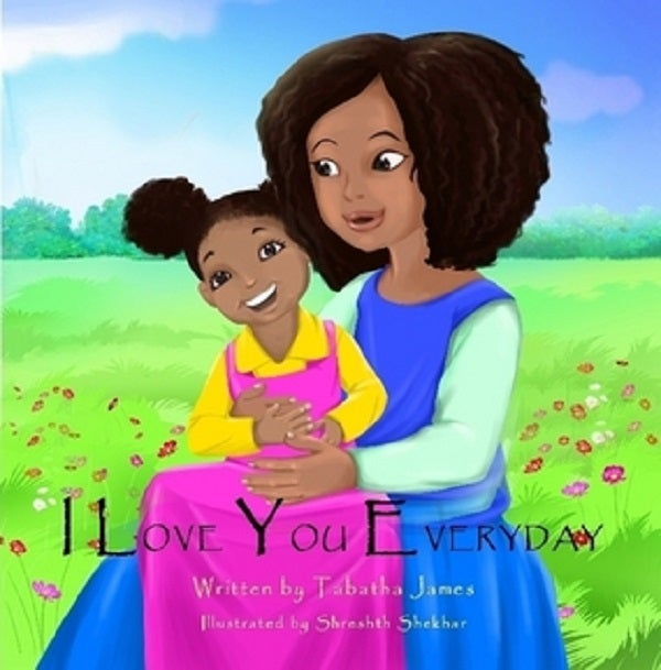 Image of I Love You Everyday