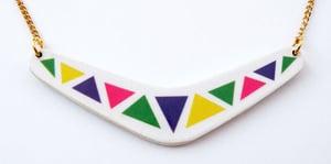 Image of GRAND boomerang ROSE