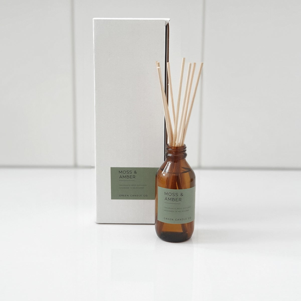 Image of 2 X REED DIFFUSERS / MARKET SPECIAL