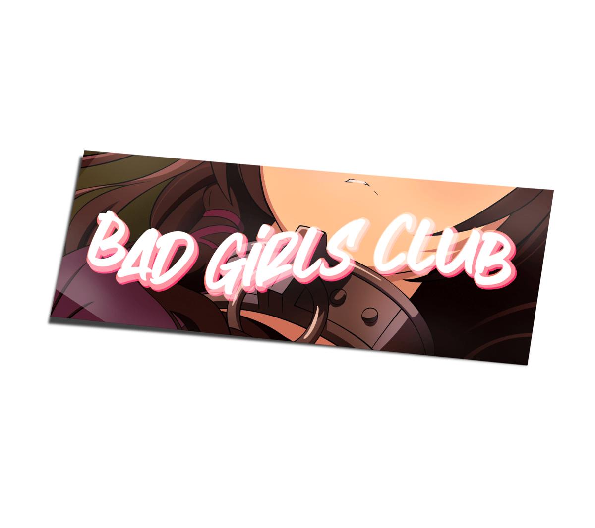 Image of Bad Girls/Bitch Club Rem