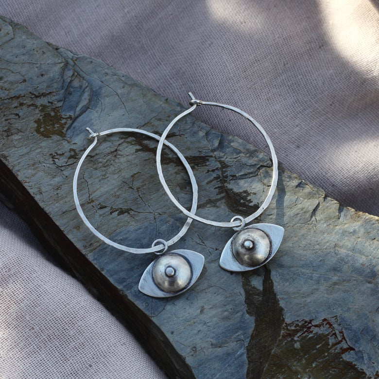 Image of Truth Earrings