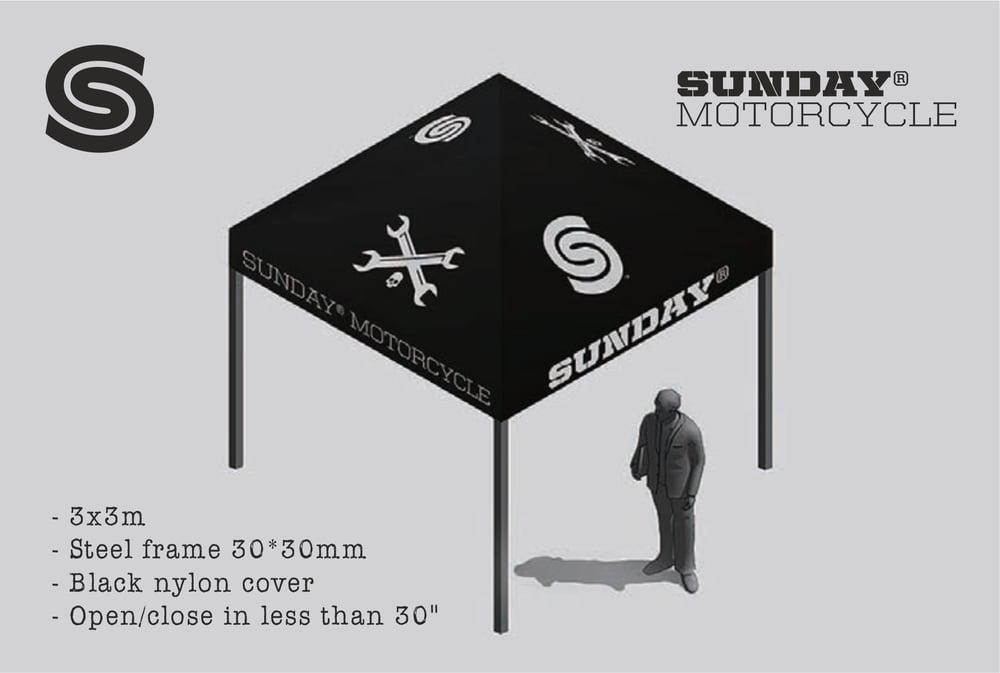 Image of Sunday Motors® instant shelter
