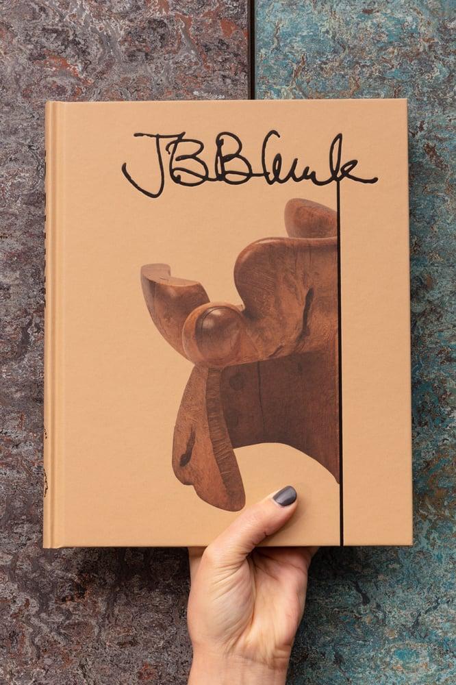 Image of JB BLUNK