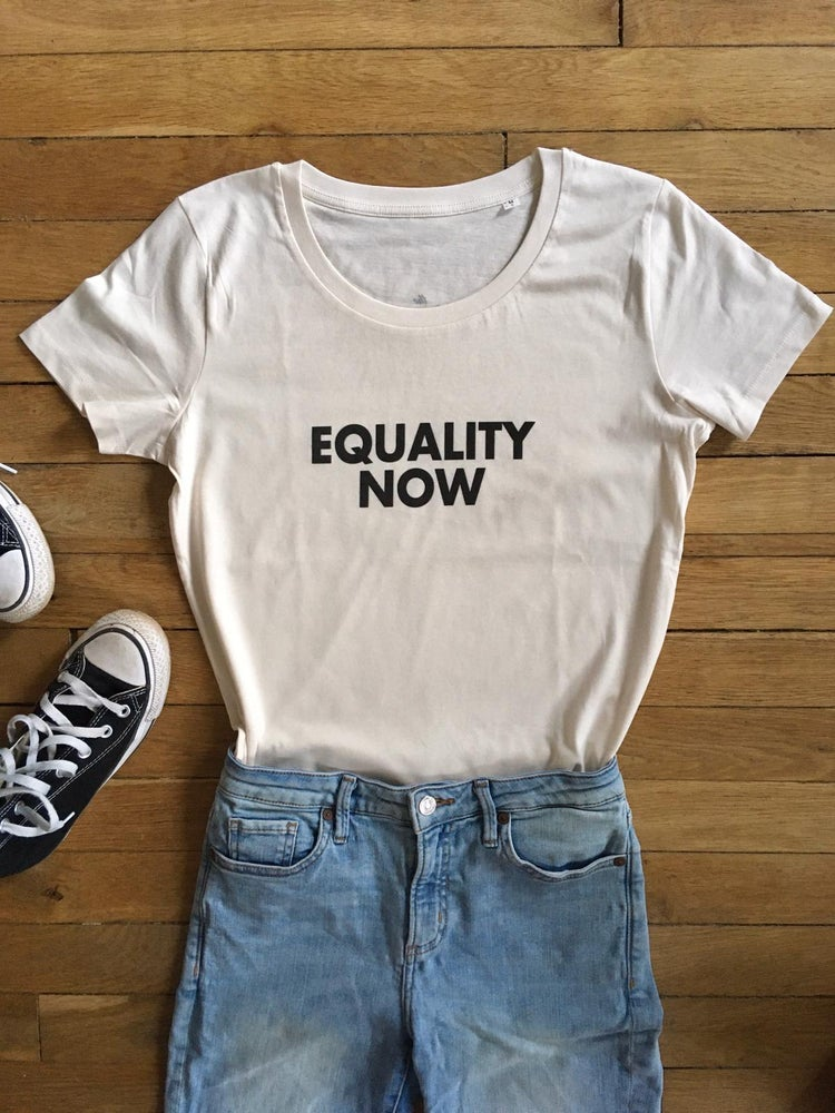 Image of The Simones x L'importante - EQUALITY NOW