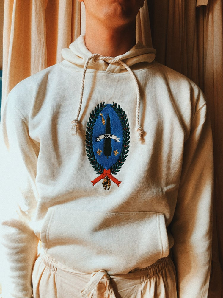 Image of Royal Sweatshirt