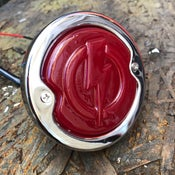 Image of Vintagechop lightning tail light