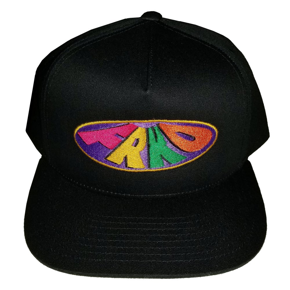 Image of FUNKY SNAPBACK HAT
