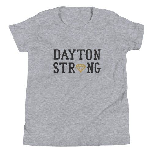 Image of Dayton Strong Youth Tee