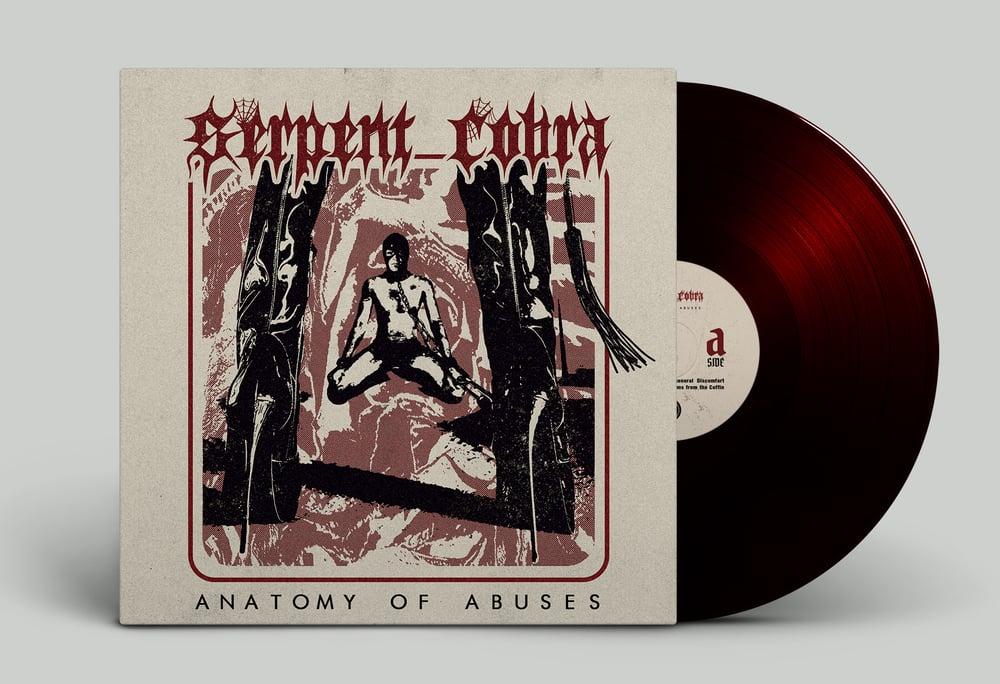 Vinnum Sabbathi Vinyl