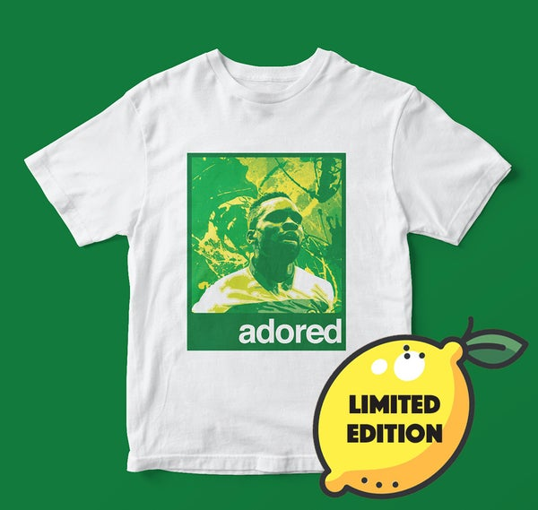 Image of Limited edition - Adored t-shirt