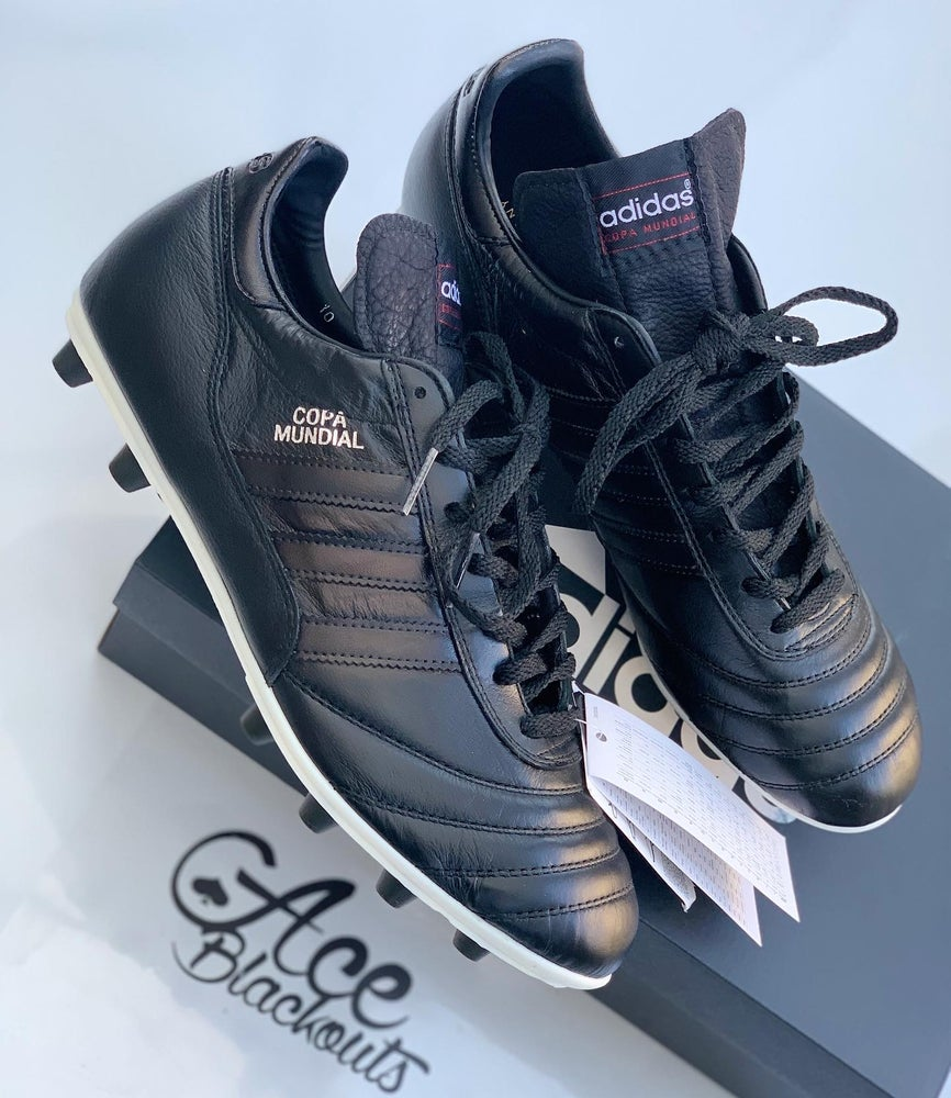 Image of *Best Seller* Blackout Copa Mundials (Academy Acceptable)