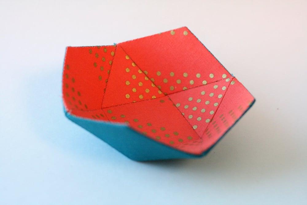 Image of Snub Cube Bowl Kit