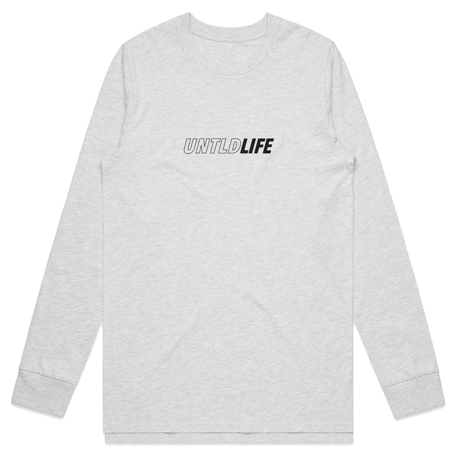 Image of H.D.E.T. Long Sleeve