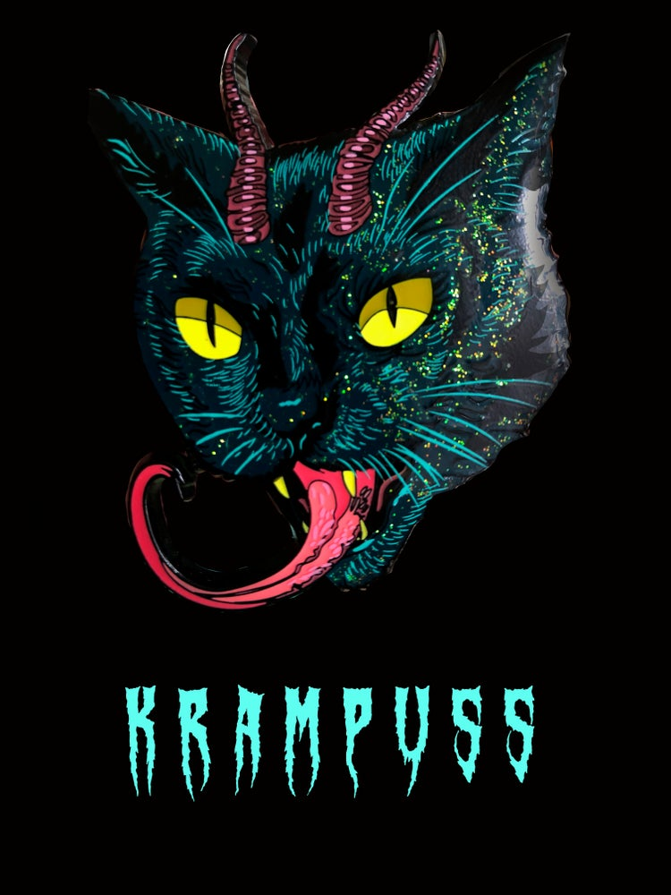 Image of CaSeY WeLDoNs KRAMPUSS!!!