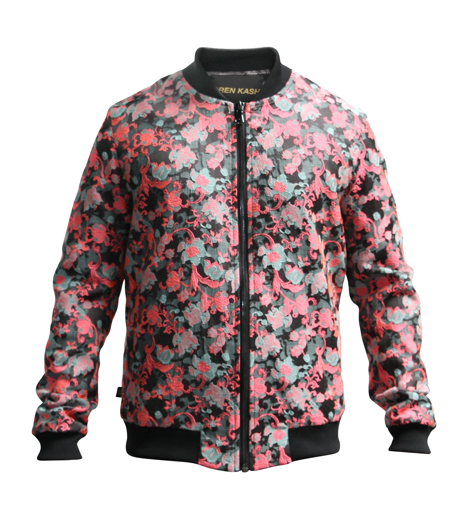 Image of Brocade Bomber