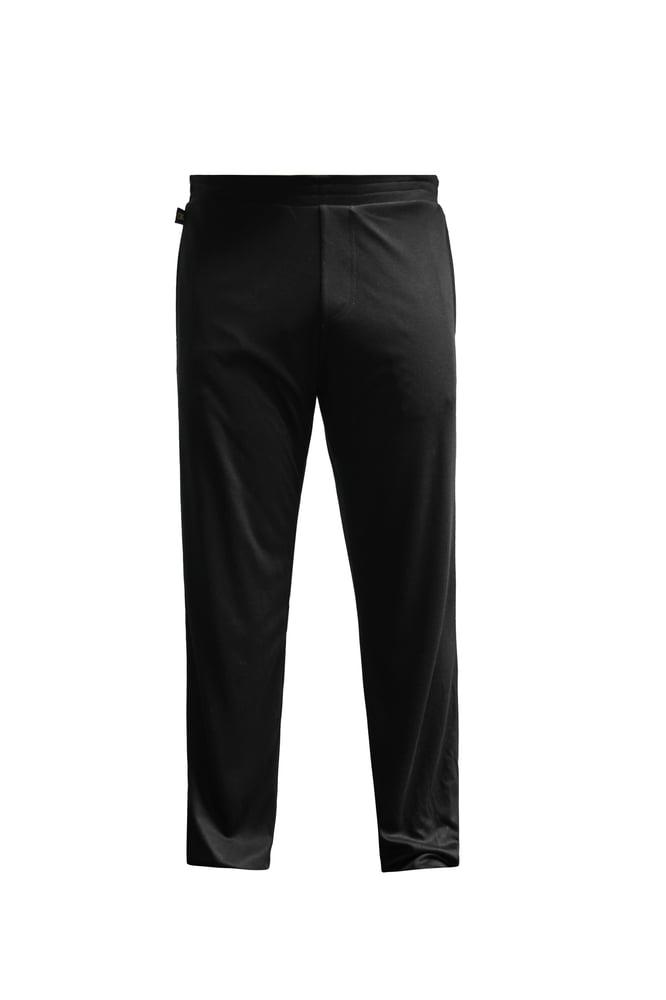 Image of Micro Rib Slouch Pant