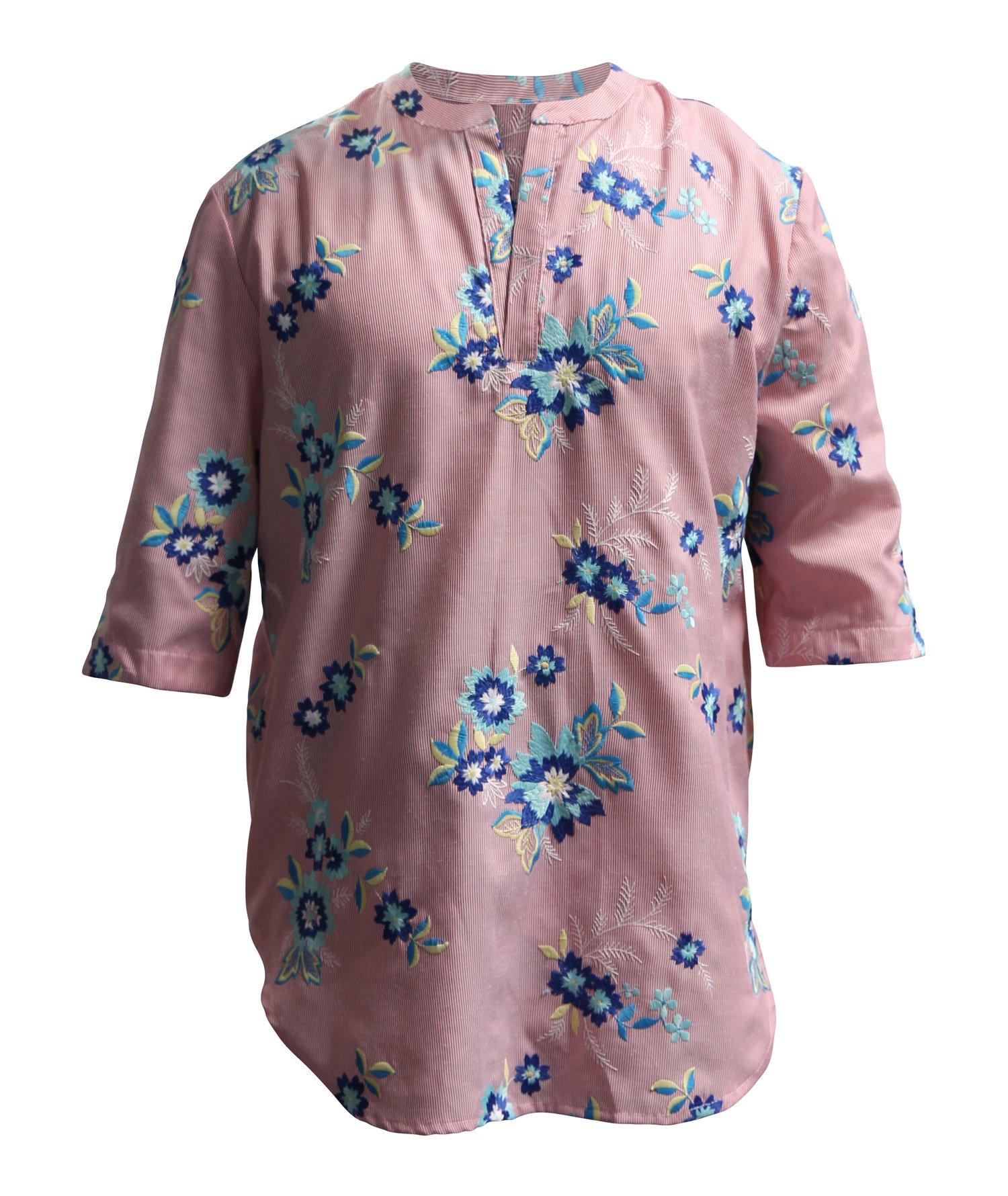 Image of Boho Shirt