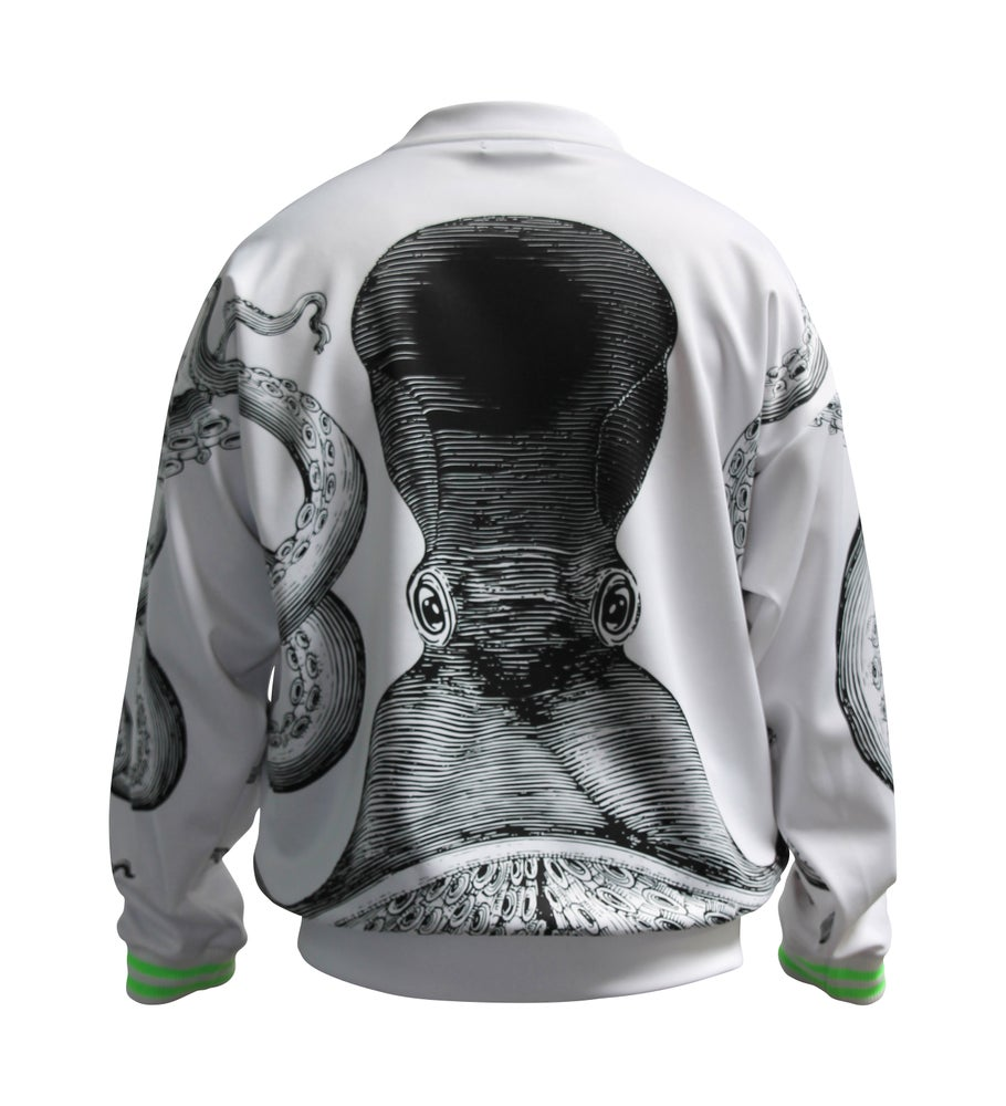 Image of Kraken Wrap Sweatshirt