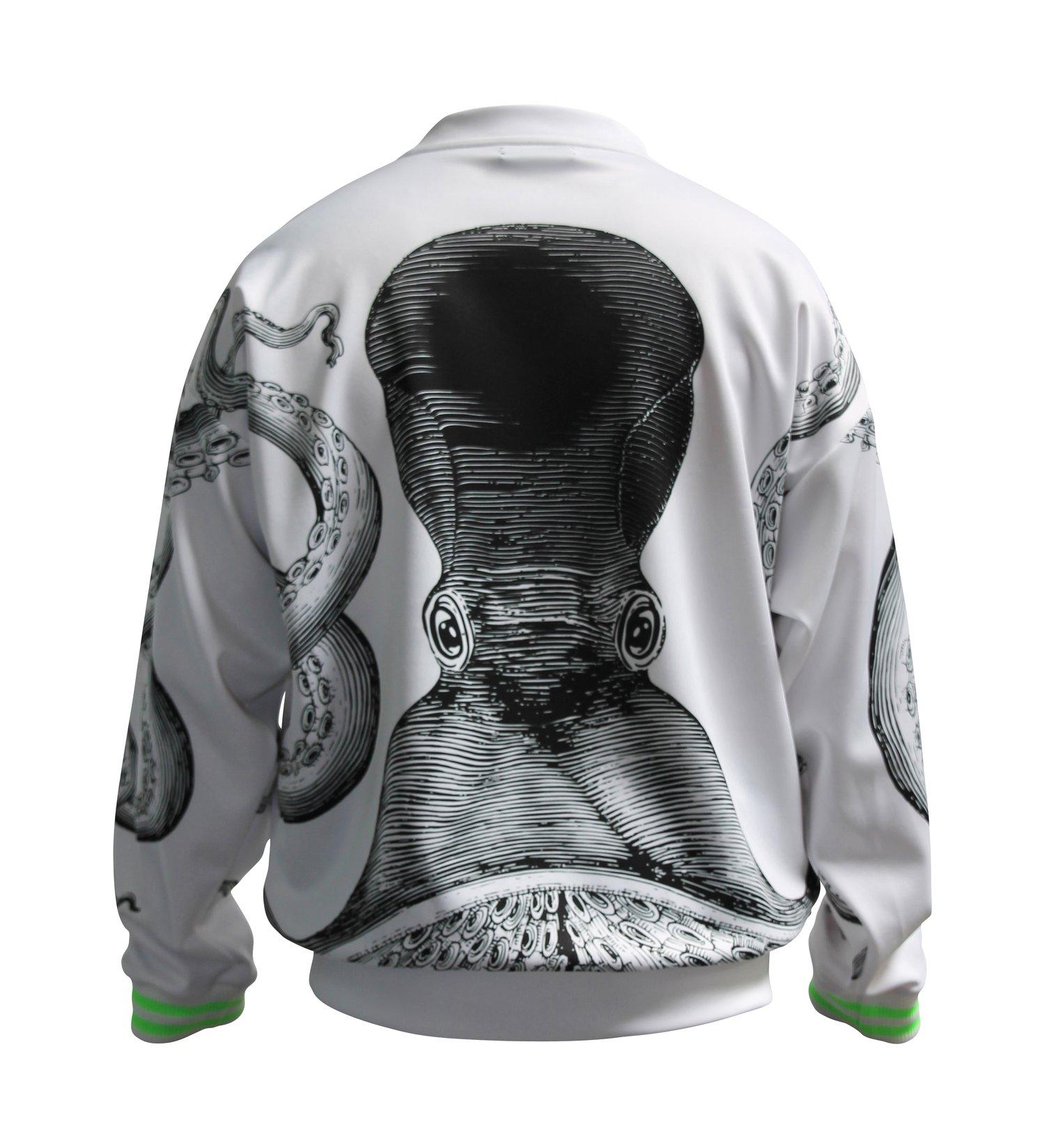 Image of Kraken Wrap Sweatshirt