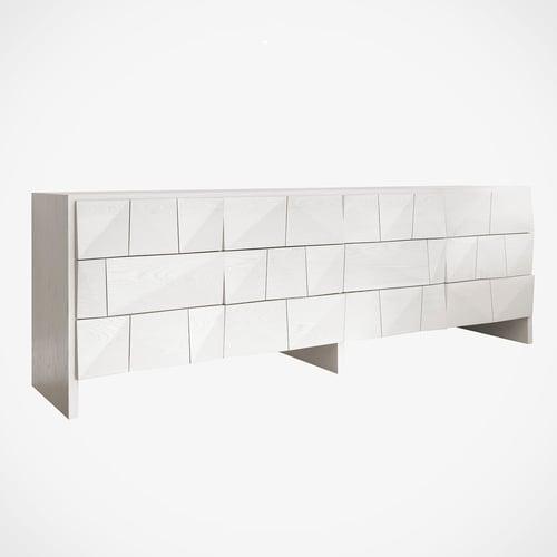 Image of Facet Dresser