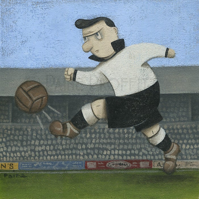 Image of Port Vale - Have It