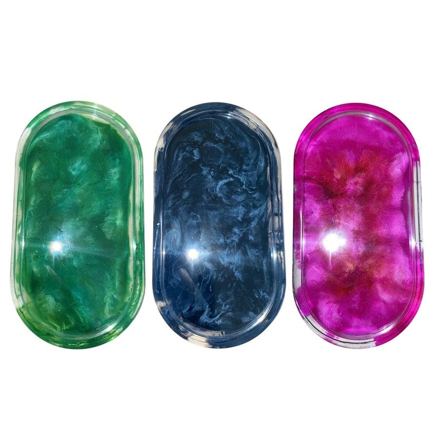 Image of Aquarius Soap Trays