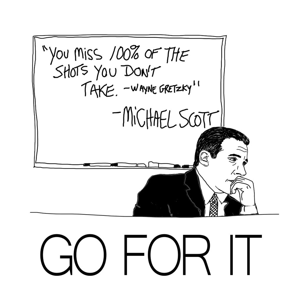 Image of Michael Scott Card