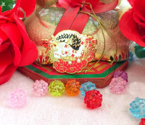 Image of Chinese Zodiac Enamel Pin Series