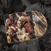 Image of Enraged & Unbound CD