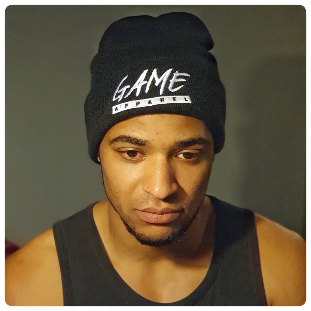Image of Crew Beanie Hat