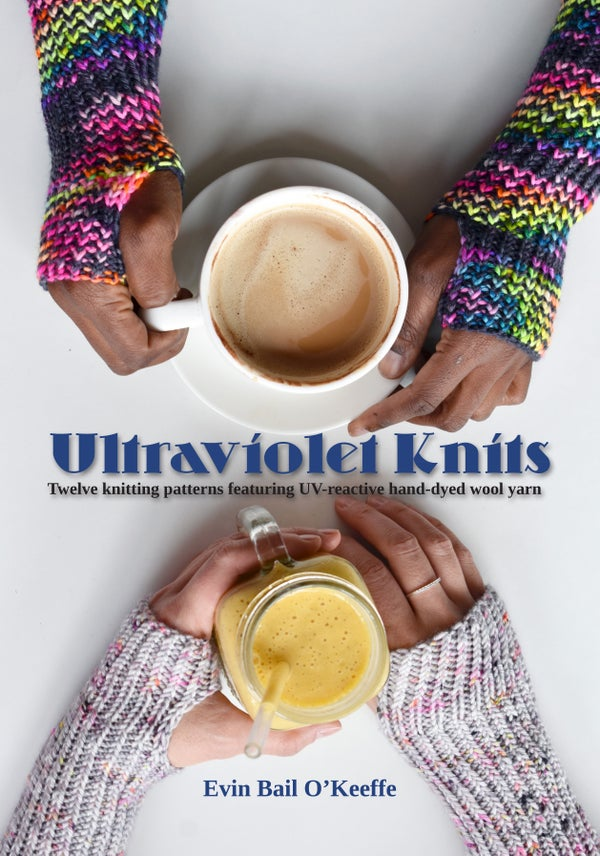 Image of Ultraviolet Knits