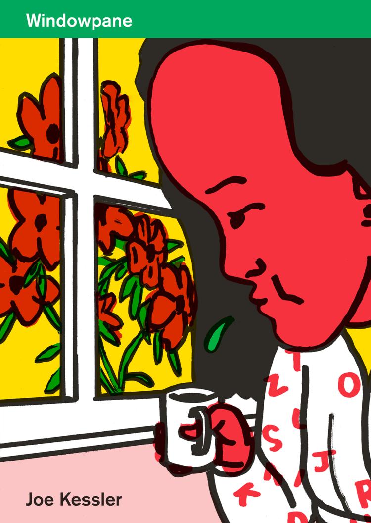 Image of Windowpane by Joe Kessler