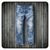 Image of Vintage Jeans BD