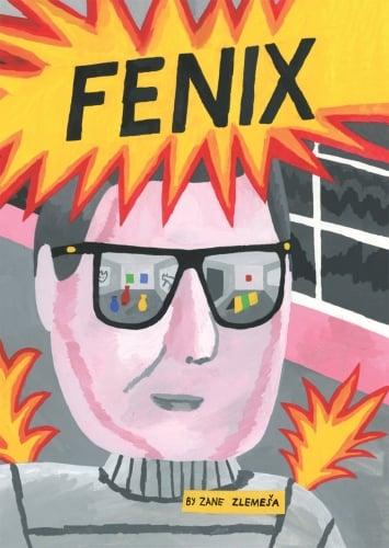 Image of Fenix by Zane Zlemeša