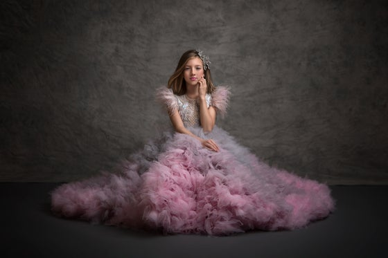 Image of Styled Couture Sessions