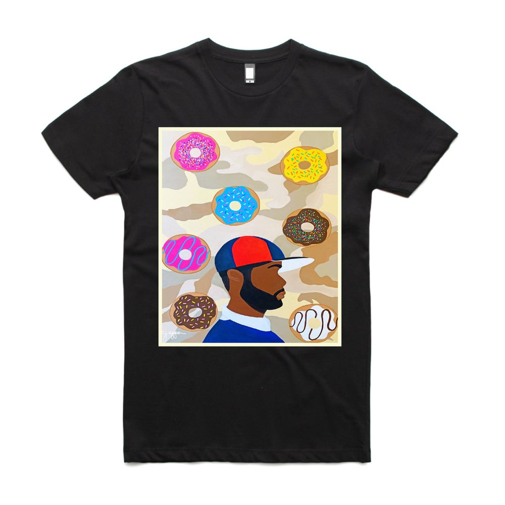 Image of Dilla by CJ Epps