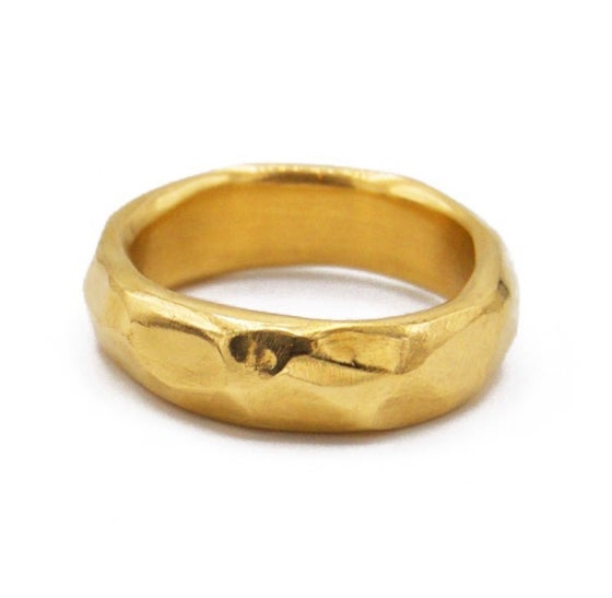 Image of 22k Gold Ring