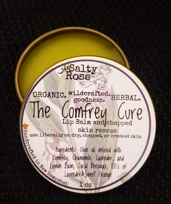 Image of The Comfrey Cure