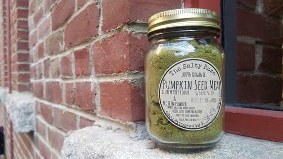 Image of Pumpkin Seed Meal