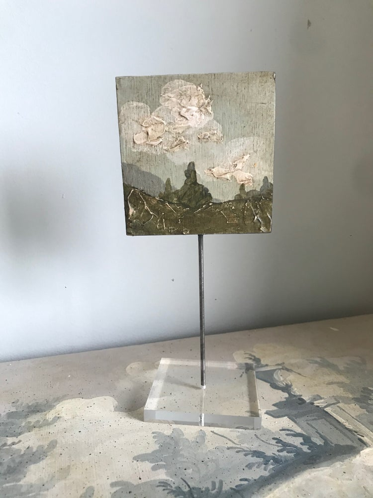Image of Small Landscape mounted