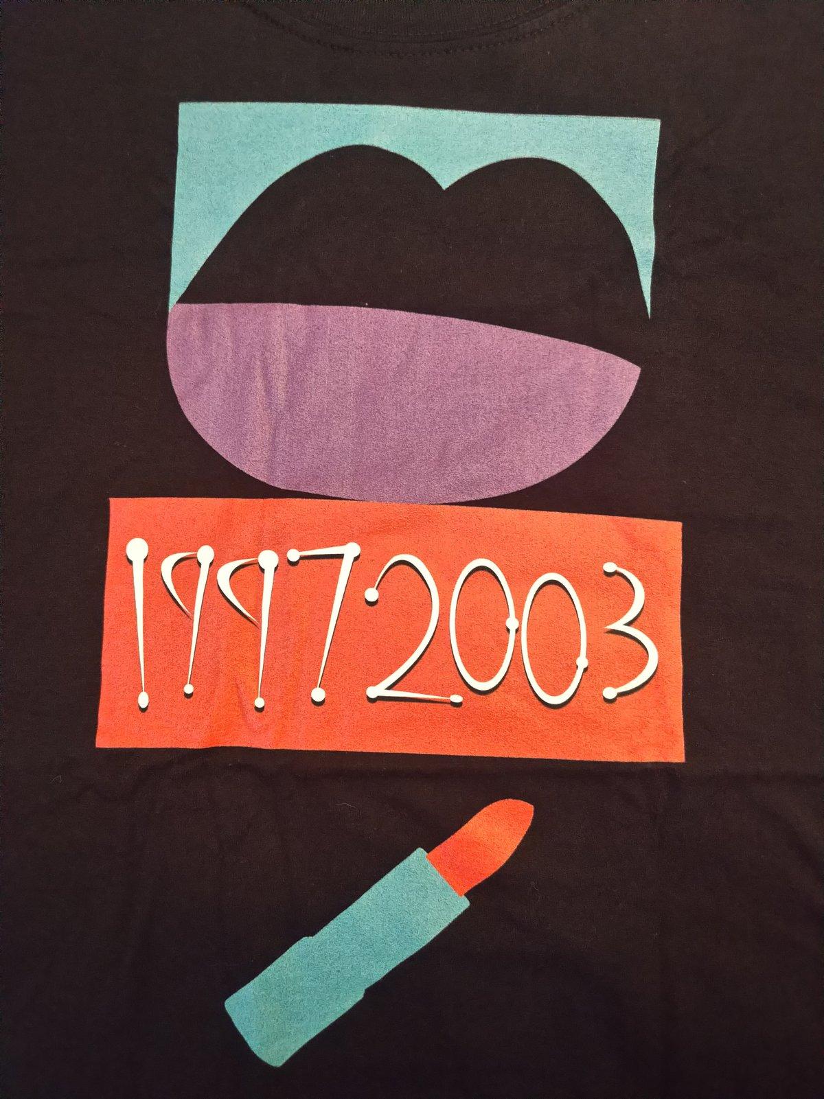 19972003 - SPICIER - T-SHIRT