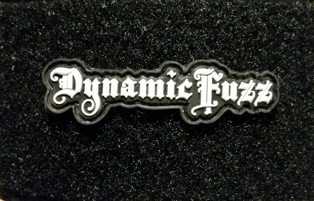"Dynamic Fuzz ""PVC patch"""