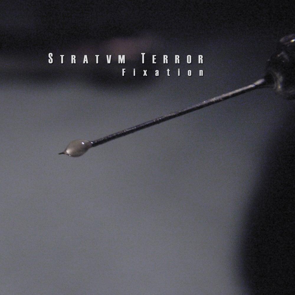 "Image of Stratvm Terror ""Fixation"""