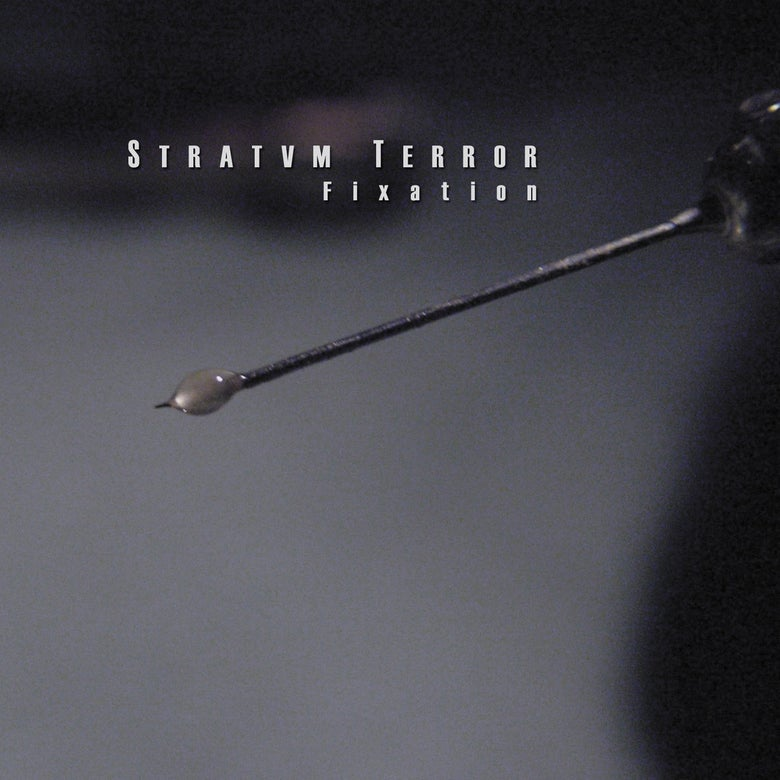 "Image of Stratvm Terror ""Fixation"""