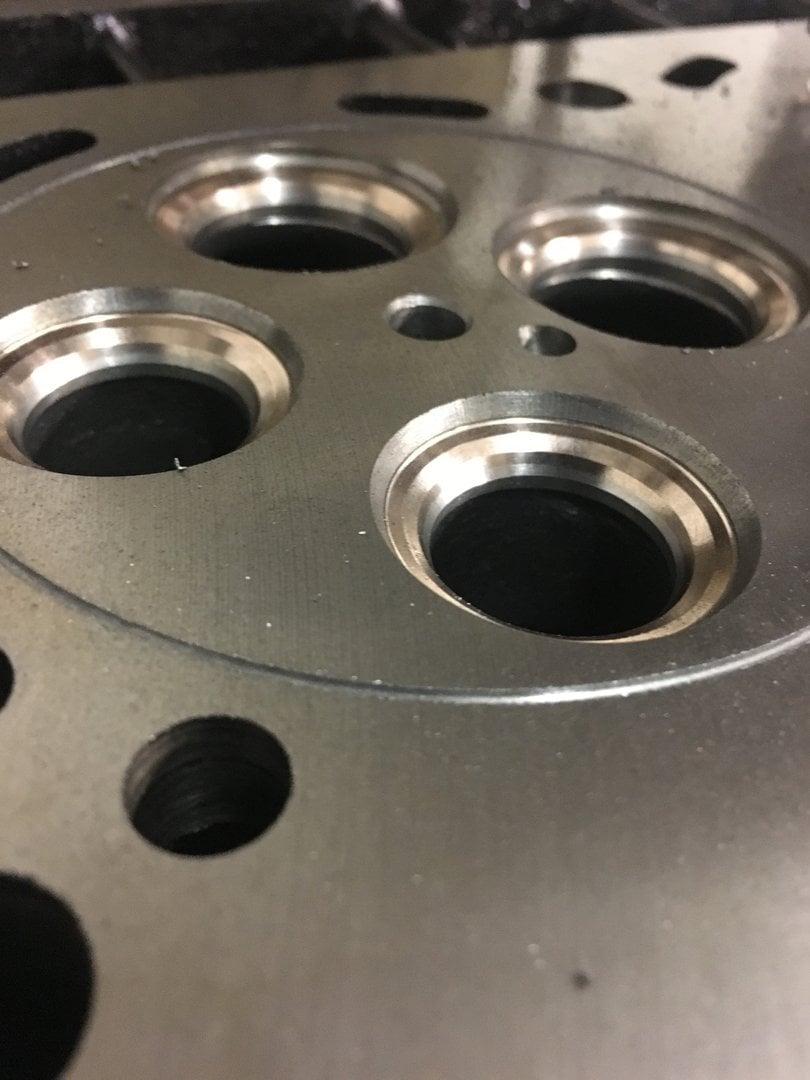 6.0 Powerstroke KDD O Ring heads