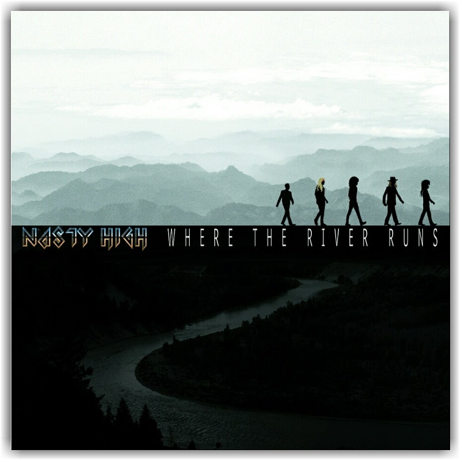 Image of Where The River Runs (CD)