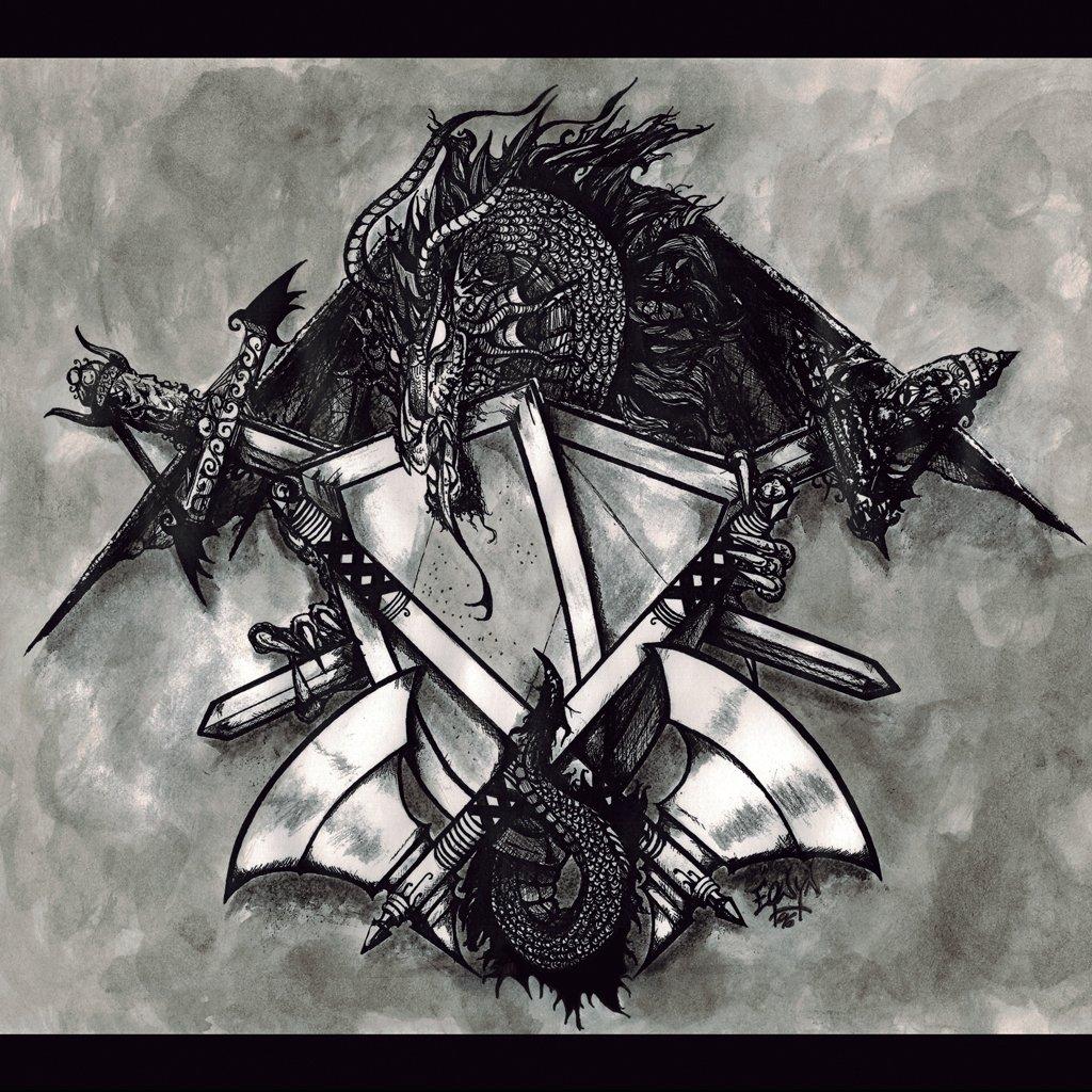 WAXGOAT083 Primigenium (ES) - Art of War - LP