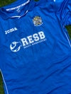 Replica 2014/15 Joma Home Shirt