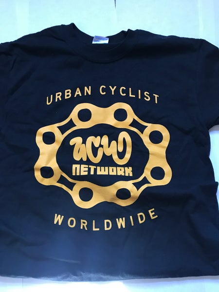 Image of Messenger 841 x Urban Cyclist Worldwide